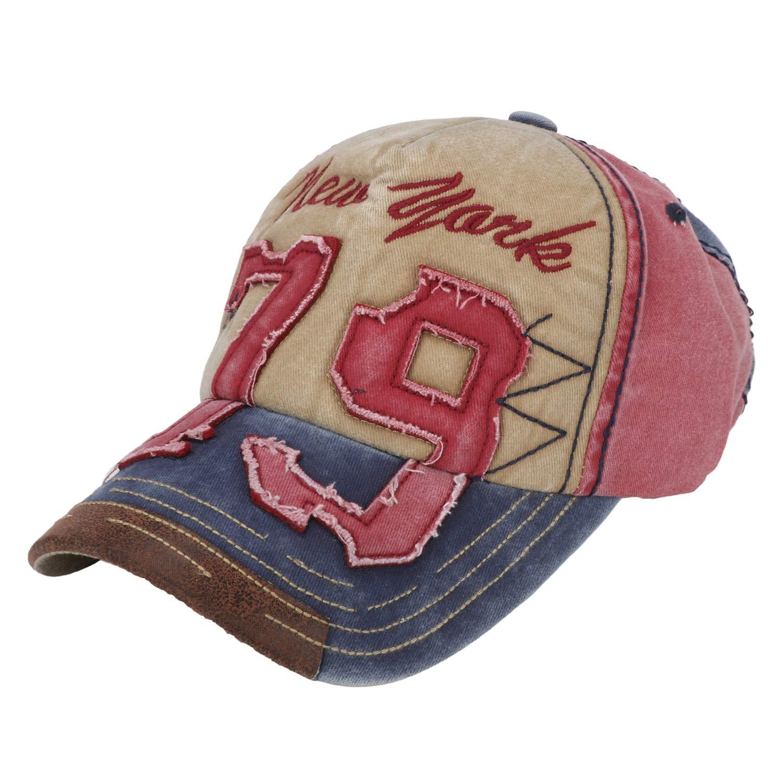 Cool Unisex Cotton High Quailty Embroidery Caps Hats Sports Tennis Baseball Cap jnmt 79