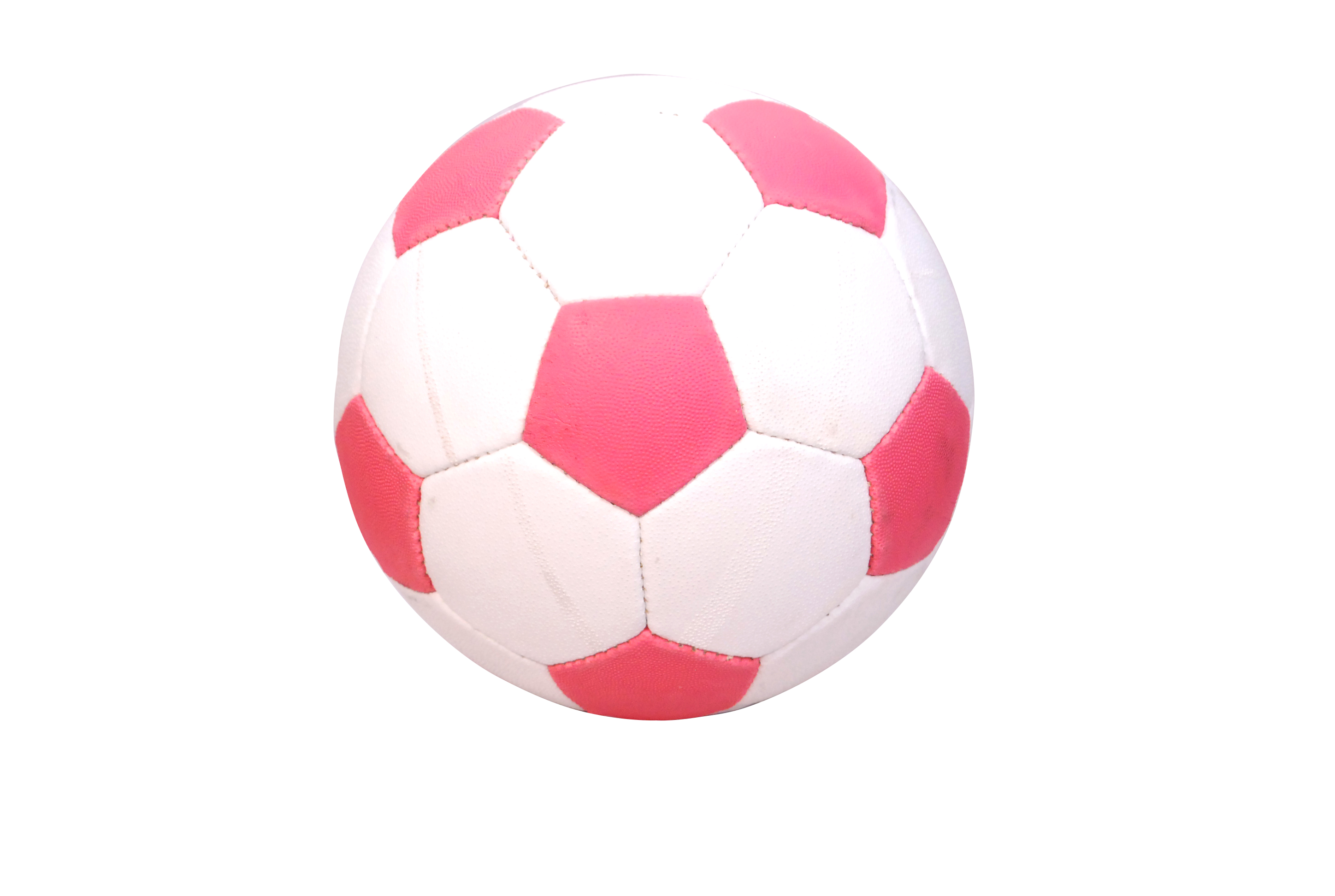 APPS SPORTS APPSS Sports football size 5 Football For High performance soccer game Football   Size 5  Pack of 1, White, Pink