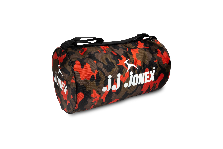 Jonex Thunder Force Gym Bag  HS  Orange