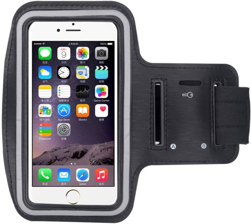 Sport Fitness Arm Band Case Mobile Cover Holder