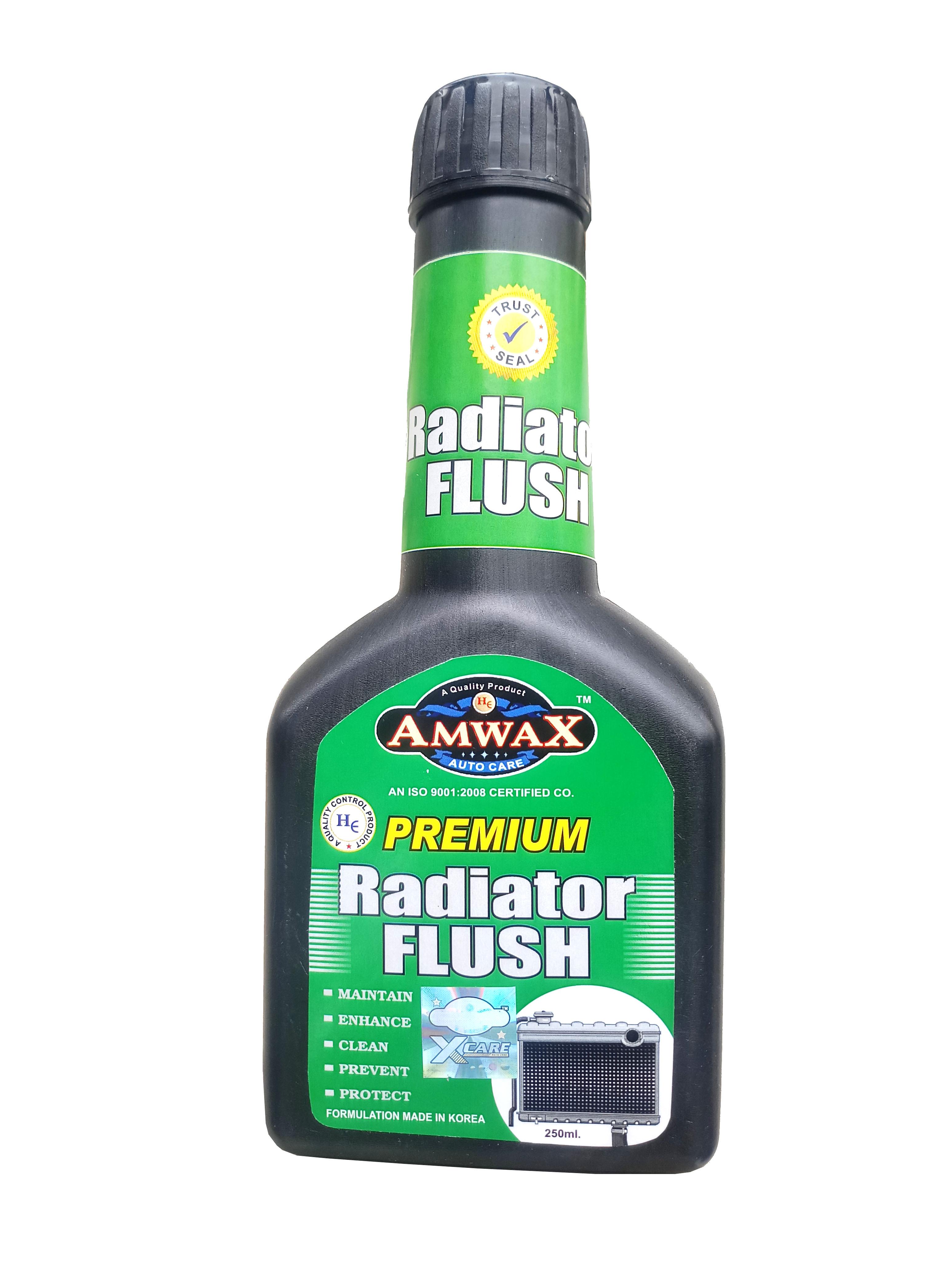Amwax Radiator Flush 250 ml
