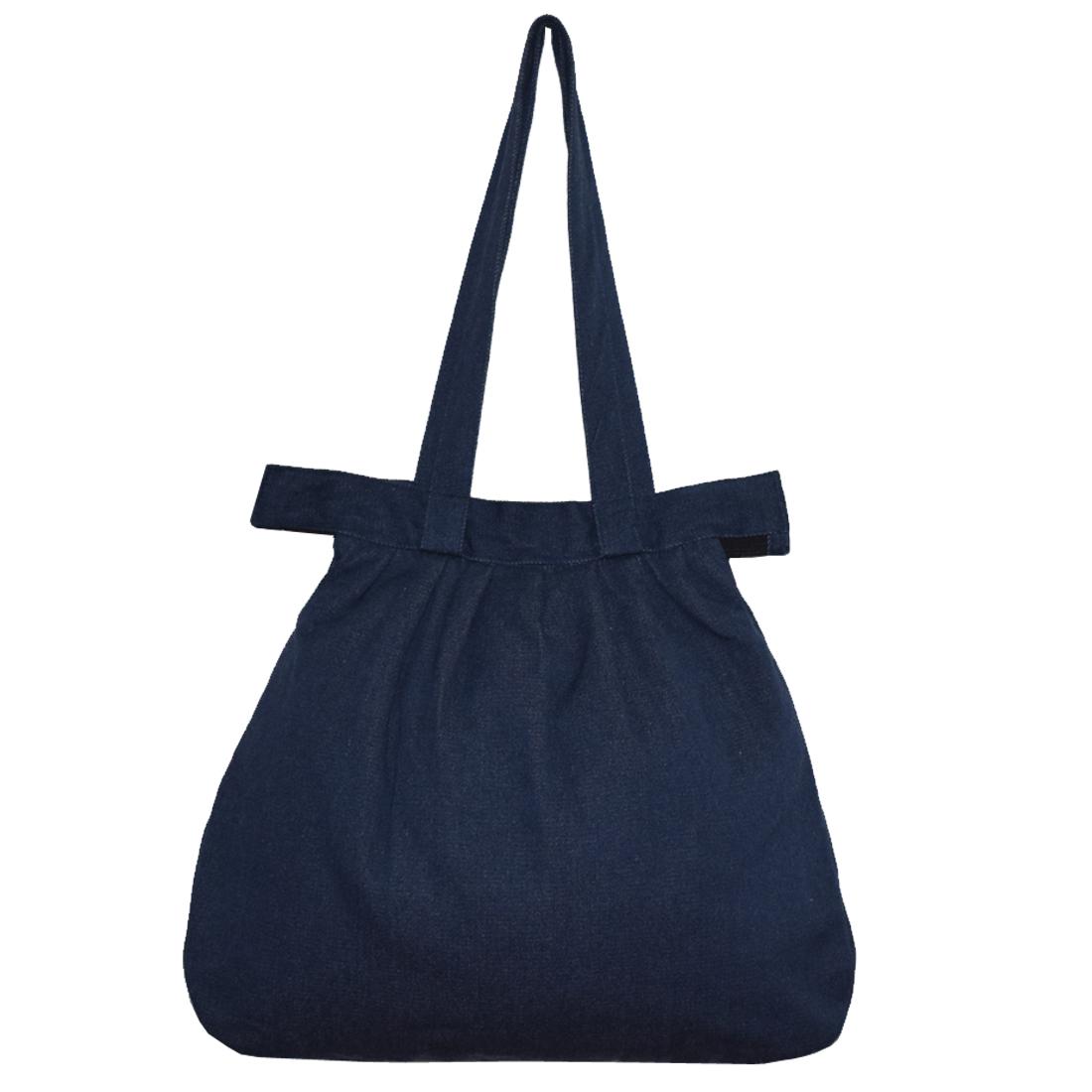 Ladies Frill Shoulder Bag
