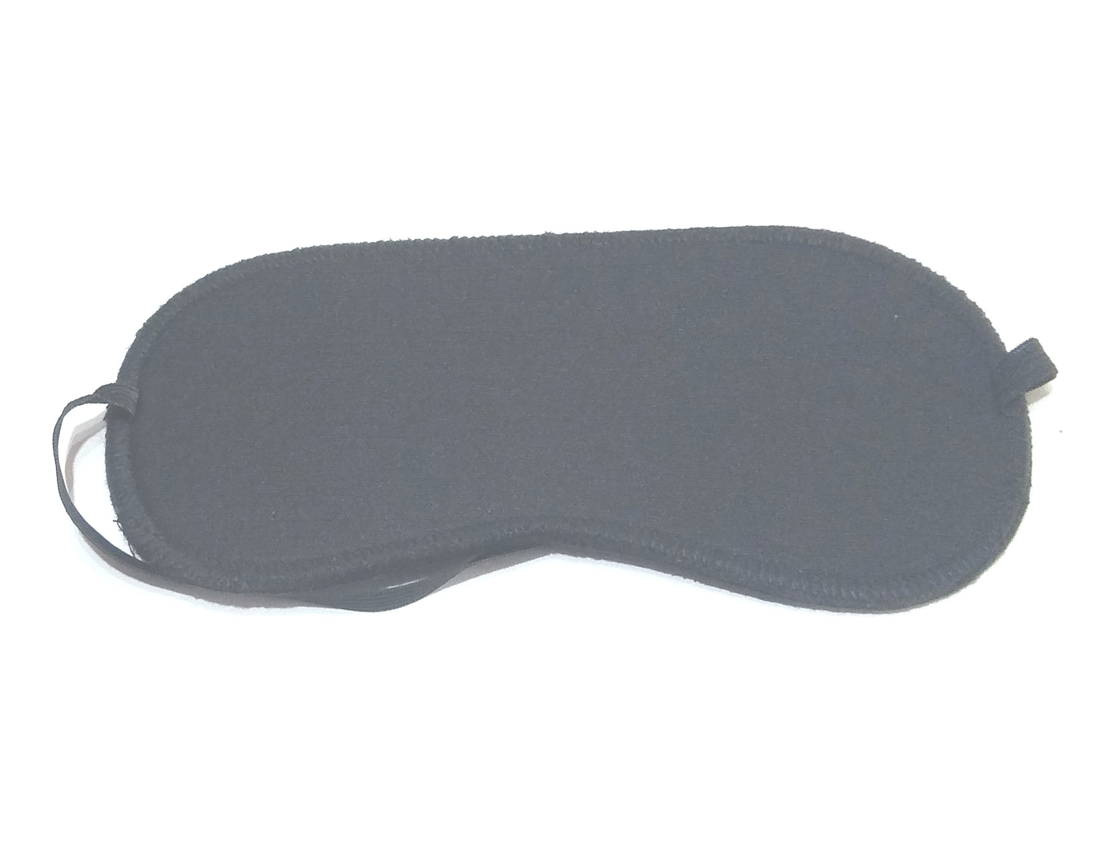 Blindfold Eye Mask Travel Relax Sleeping Aid Shade Cover 1 Pic. Size  18/7.5 cm