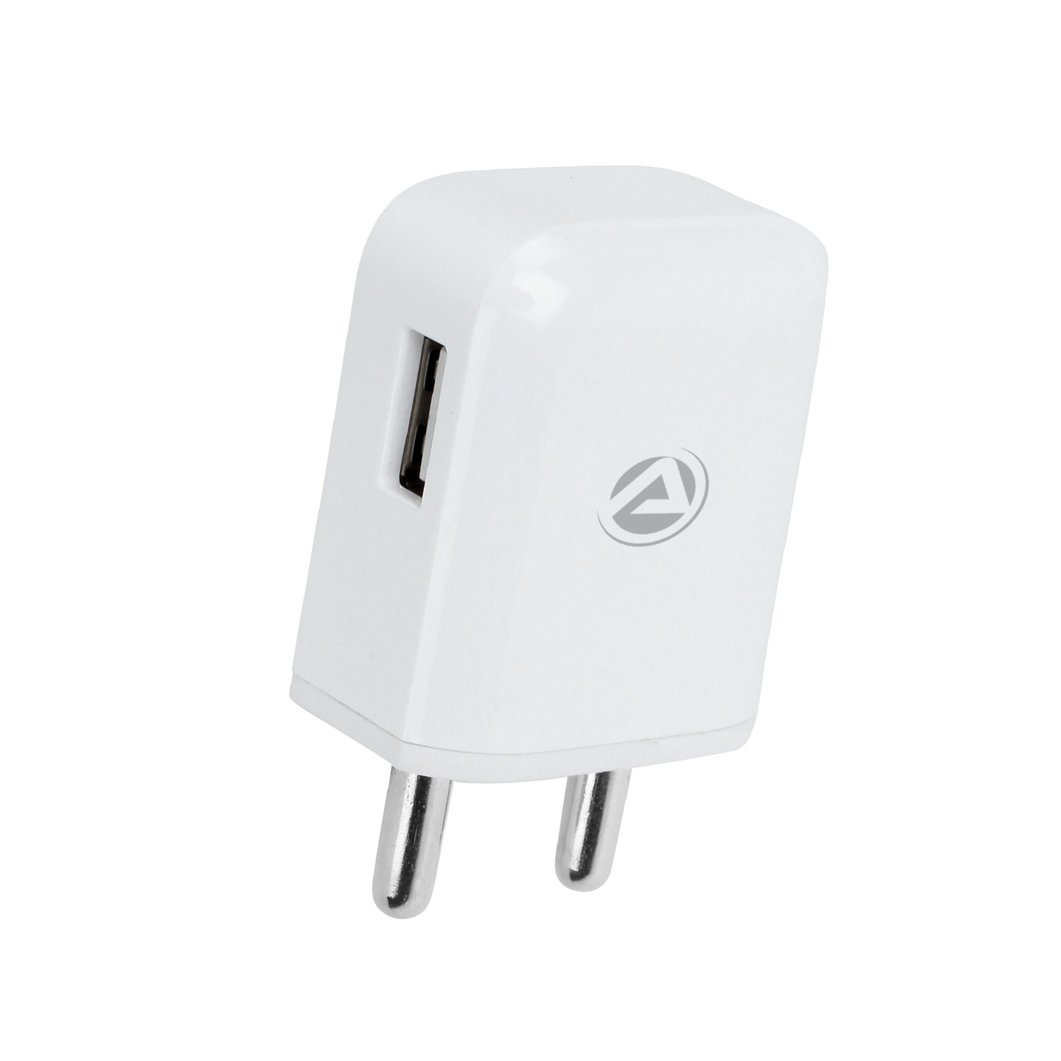 ARU ARQ 20 Quick Charge QC 2.0 Fast Charger With Charge   Sync USB Cable  White