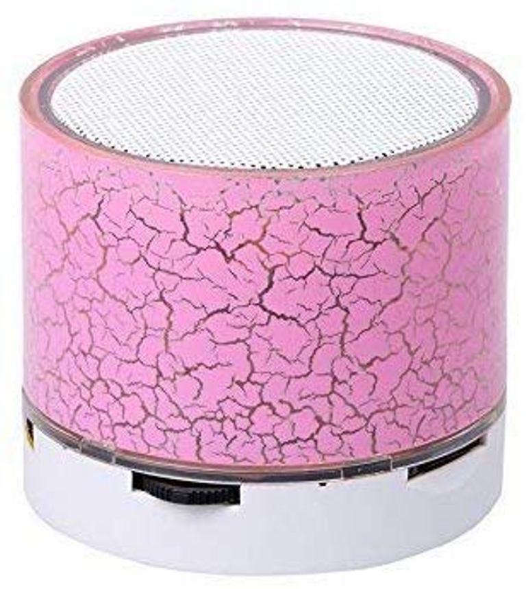 calicovilla Mini Portable Wireless Speaker S10 Bluetooth Driver Portable Handfree Mic Stereo Portable Speakers