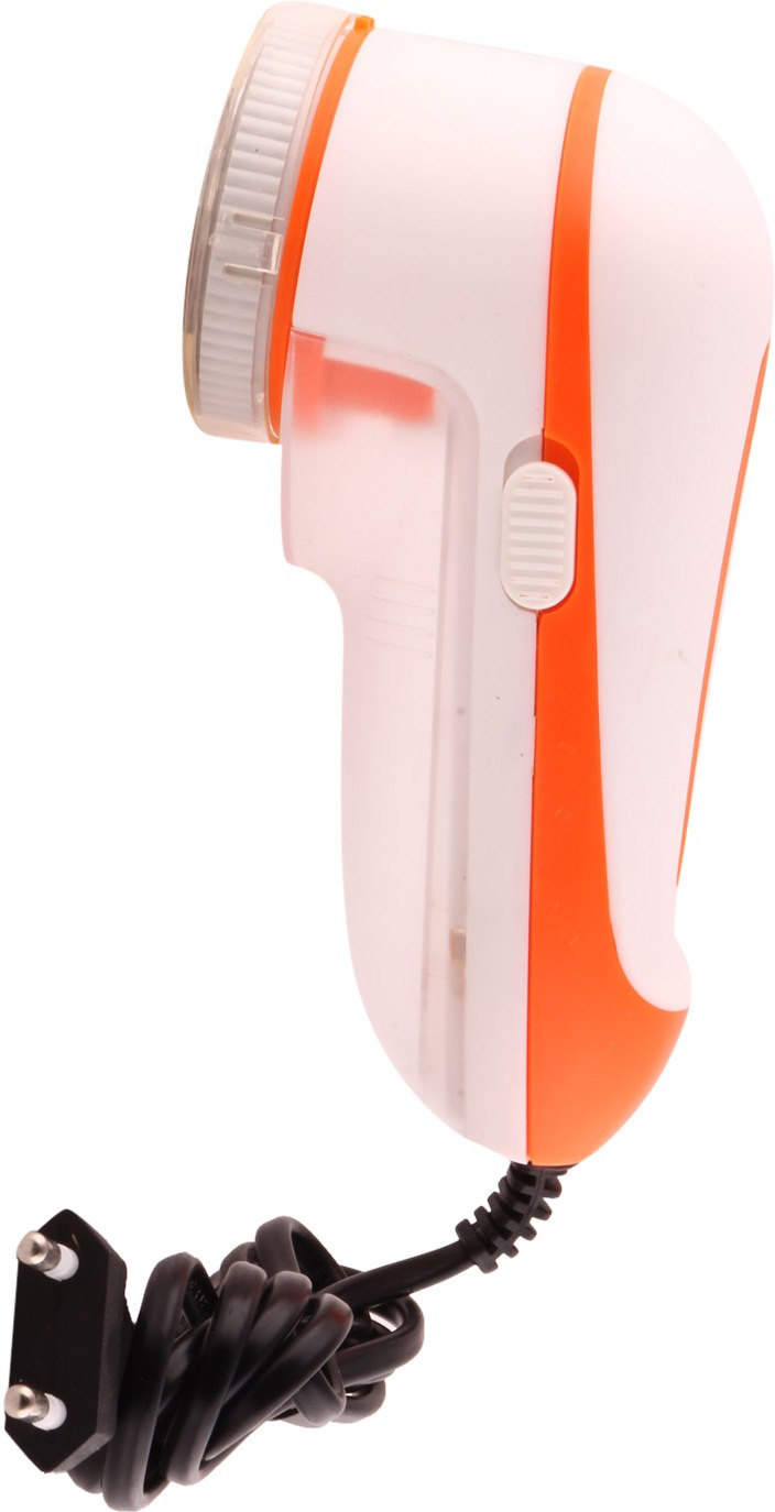 Electric Corded Clothes Sweater Fuzz Shaver Trimmer Fabric Pill Lint Remover  08