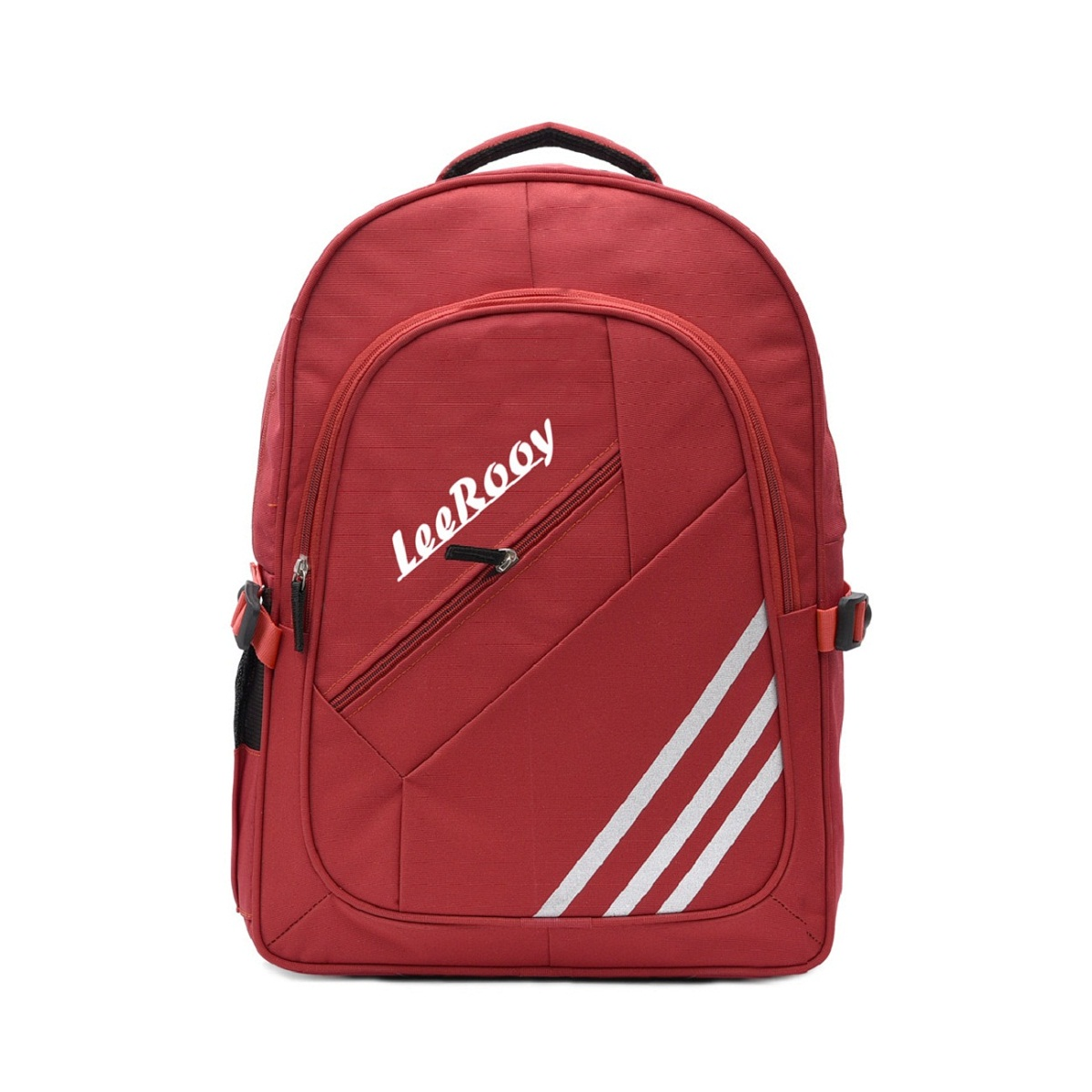 LeeRooy Canvas Laptop Other  Laptop Bags   Backpack   red Laptop Bag Backpack School Bag Laptop Bag Shoulder Bag