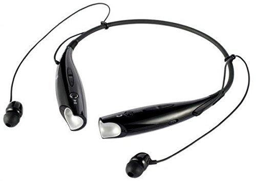 HBS 730 Neckband Bluetooth Headphones Wireless Sport Stereo Headsets Handsfree
