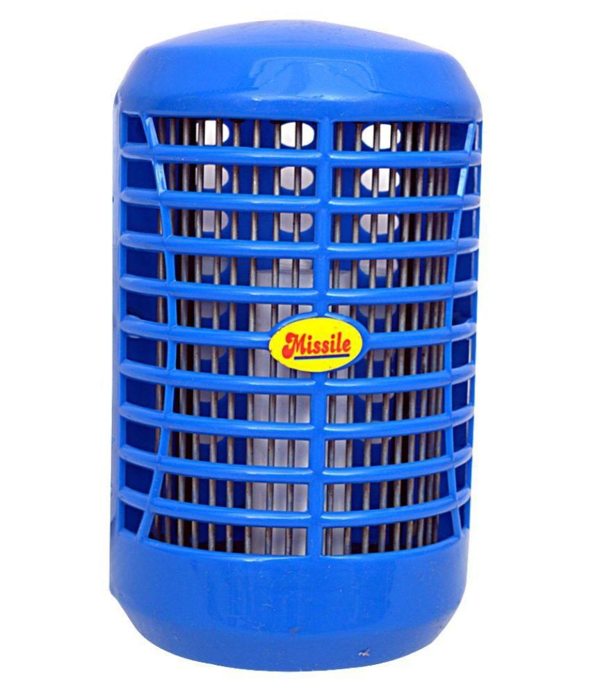 sell net retail Round Shape Electric Insect Killer Heath Care System  Pack of 1   ROUND