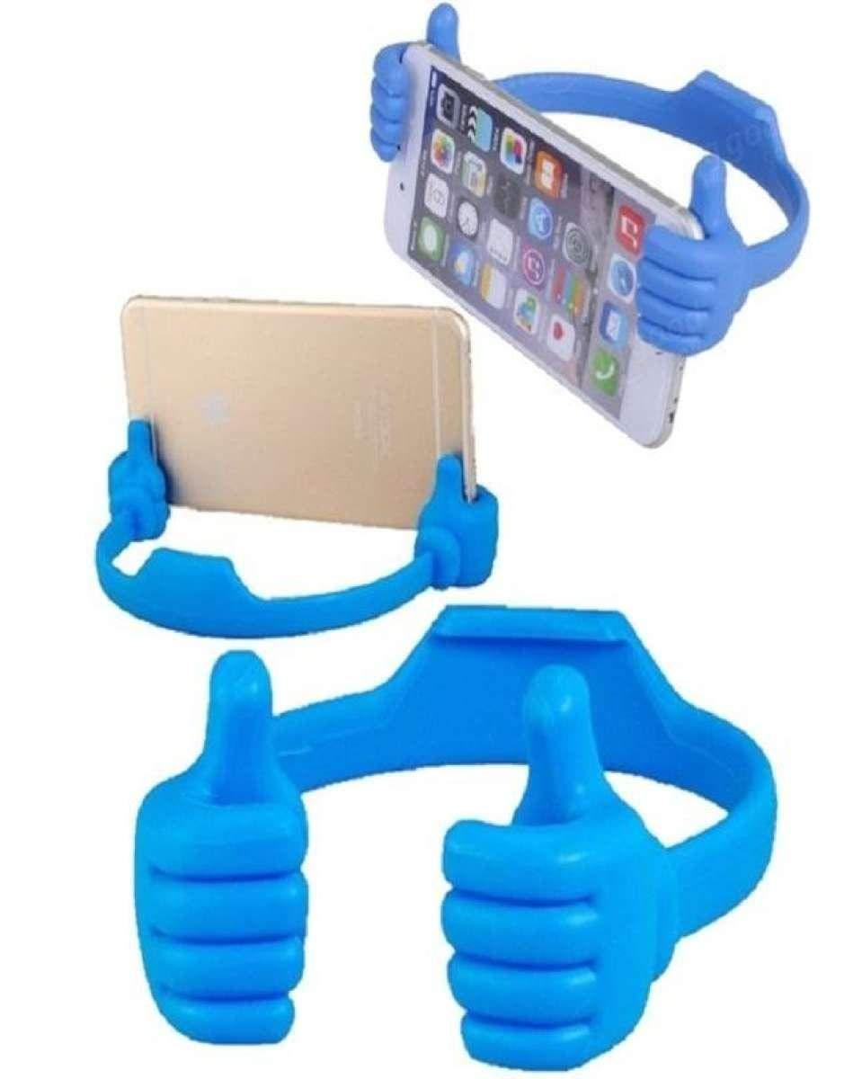 Mrs Simin OK Thumbs up Hand Flexible Mobile Stand Holder