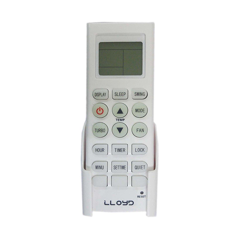 Ritebuy Lloyd Ac 36 Split Ac Remote Control