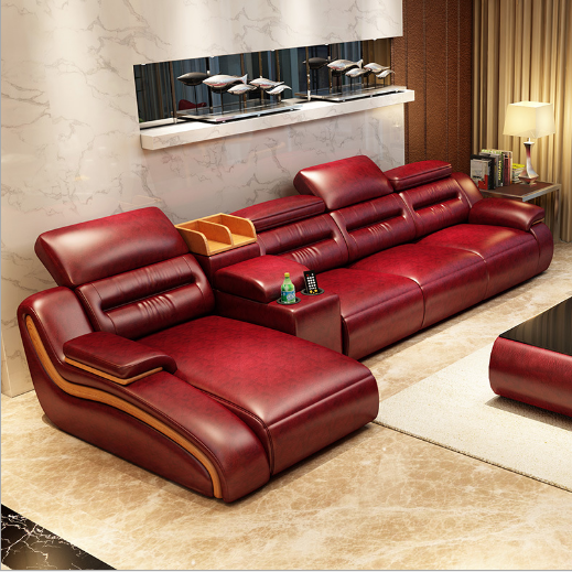 4 Seater L shape Corner Sofas  MNS21634  by Fascinations