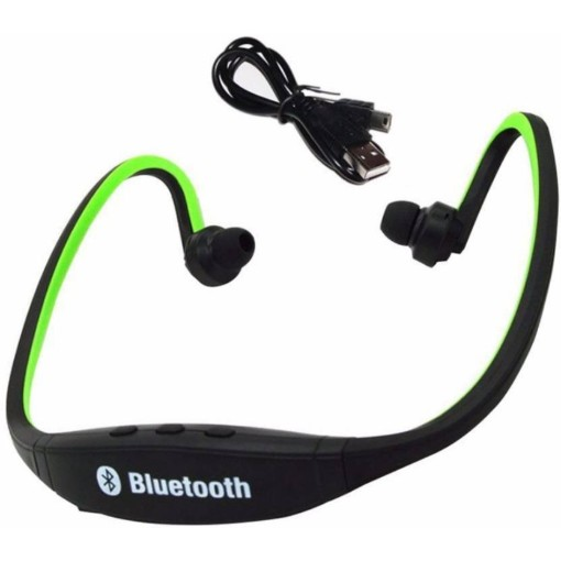 BS19C bluetooth Headphone Wireless Bluetooth Headphone Wireless Headphone Bluetooth Stereo Headphone Bluetooth Headphone Gym Headphone Sports Headphone Travelling HeadphonesBluetooth Headset with mic