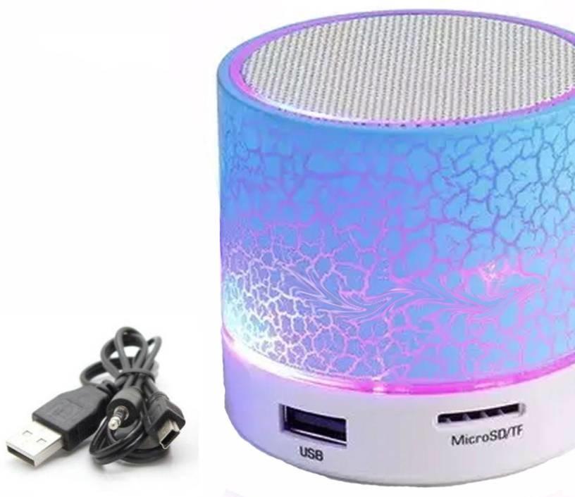 Mini S10 Wireless Bluetooth Sound Bluetooth Speaker 3 W Bluetooth Speaker B