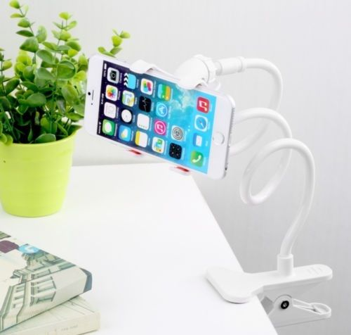Universal Flexible Long Arms Lazy Bed Desktop Car Mobile Phone Holder Stand