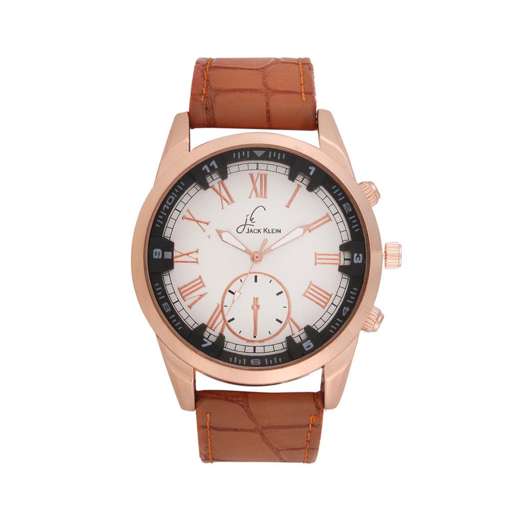 Jack Klein Men's Watch