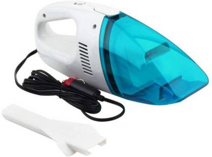 Portable 12V Car Vacuum Cleaner Handheld Mini Super Suction Wet And Dry Dual Use Vaccum Cleaner For Car