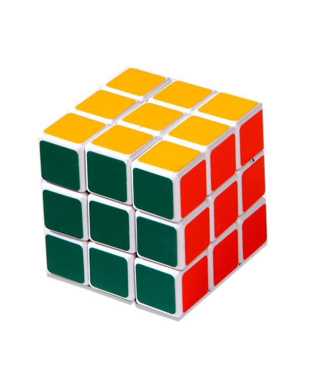Veena Puzzle Magic Play Rubik Cube 3x3x3