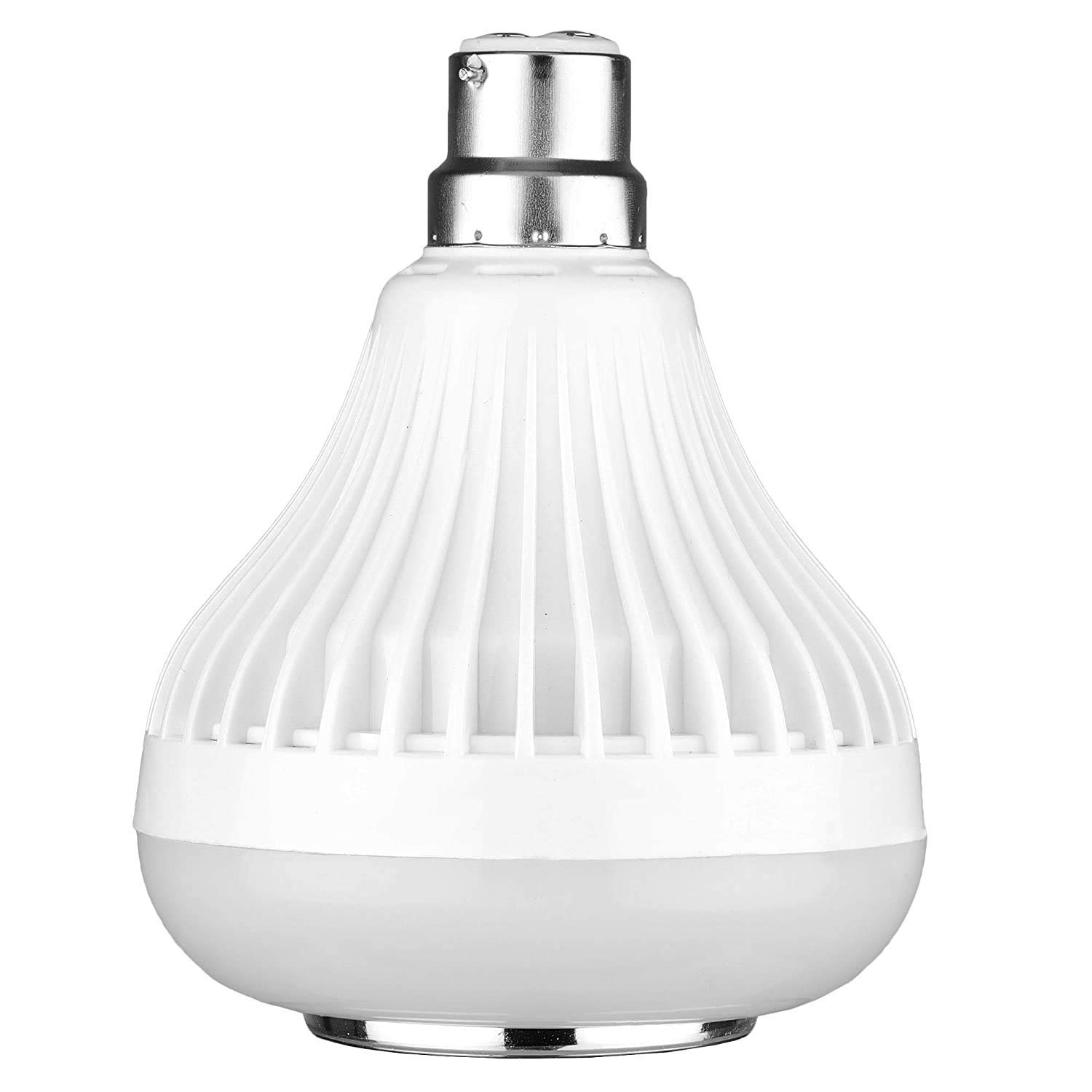 Lazywindow Bulb with Bluetooth Speaker, Color Lamp Built in Audio Speaker for Home, Bedroom, Living Room, Party