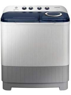 Samsung 6.5 Kg Semi Automatic Top Loading Washing Machine  Wt65R2000Hl/Tl Light Grey