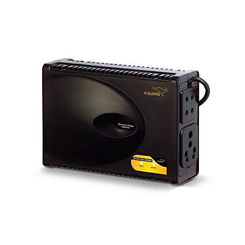 V Guard Stabilizer Crystal Plus 3Ampier For Led/3D/Smart Tv Upto 47 Inch