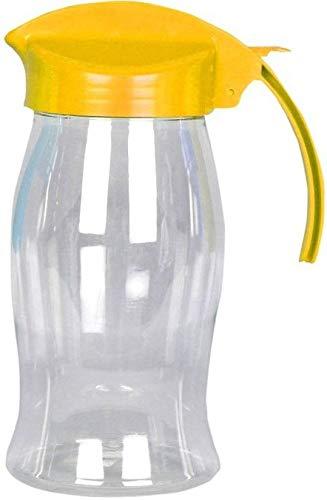 vessel crew  new plastic oil dispensar  Kitchen Plastic Cooking Oil Dispenser/Container, 1000 ml