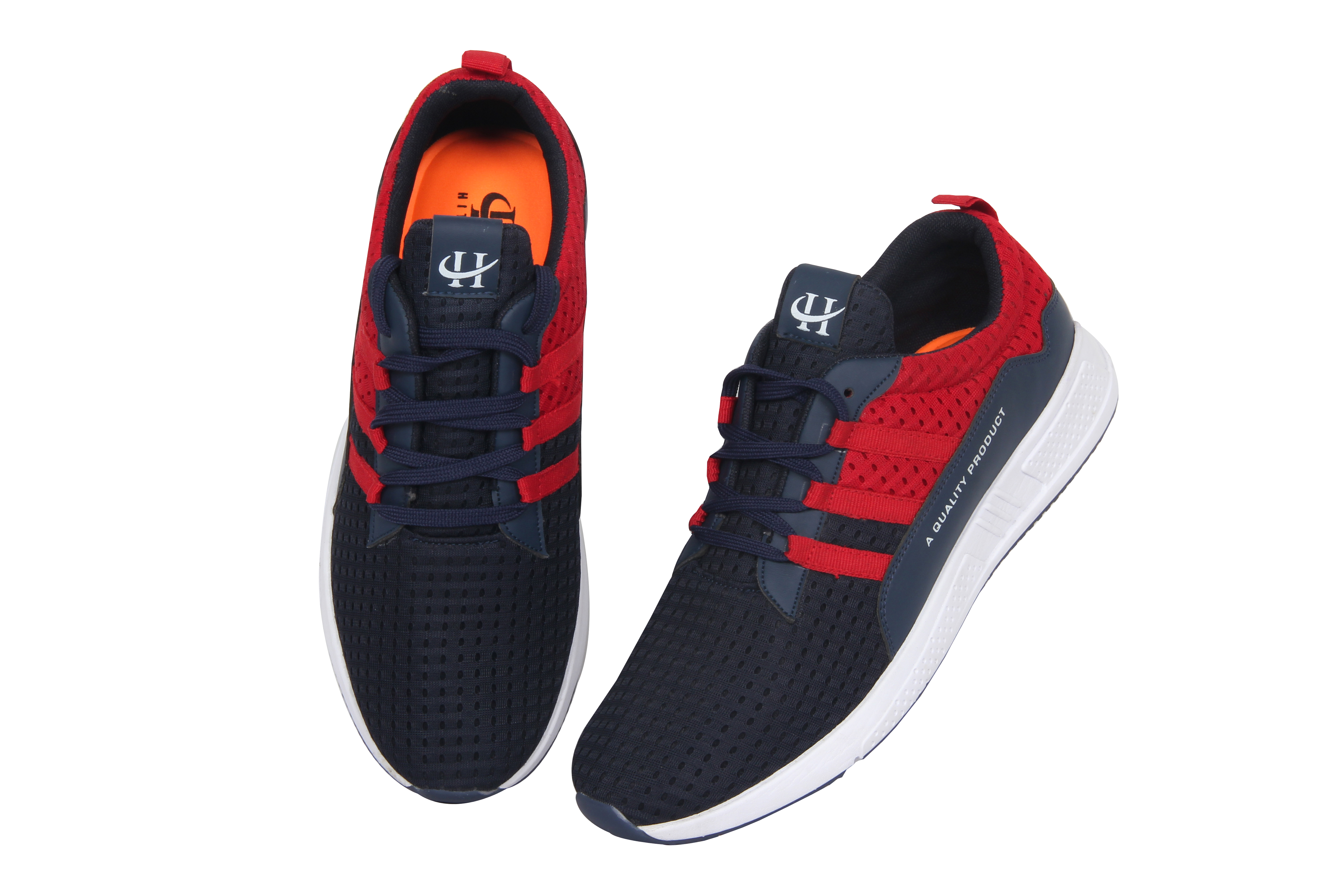 Mens Stylish Casual Comfortable Sneaker Shoes Running Shoes Sports Shoes Walking Shoe For Mens