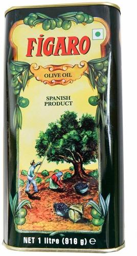 Figaro Baby Massage Olive Oil 1L  1 L