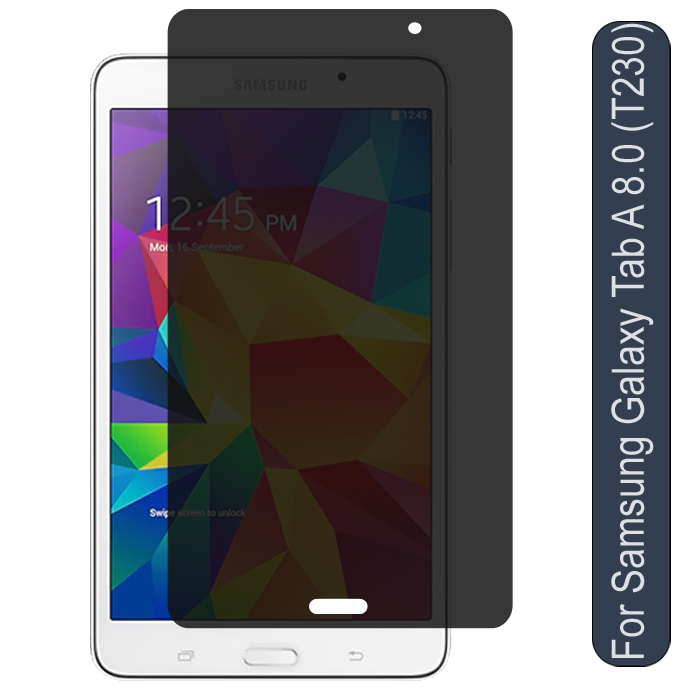 ECellStreet Impossible Glass for Samsung Galaxy Tab 4 7.0 T230/T231