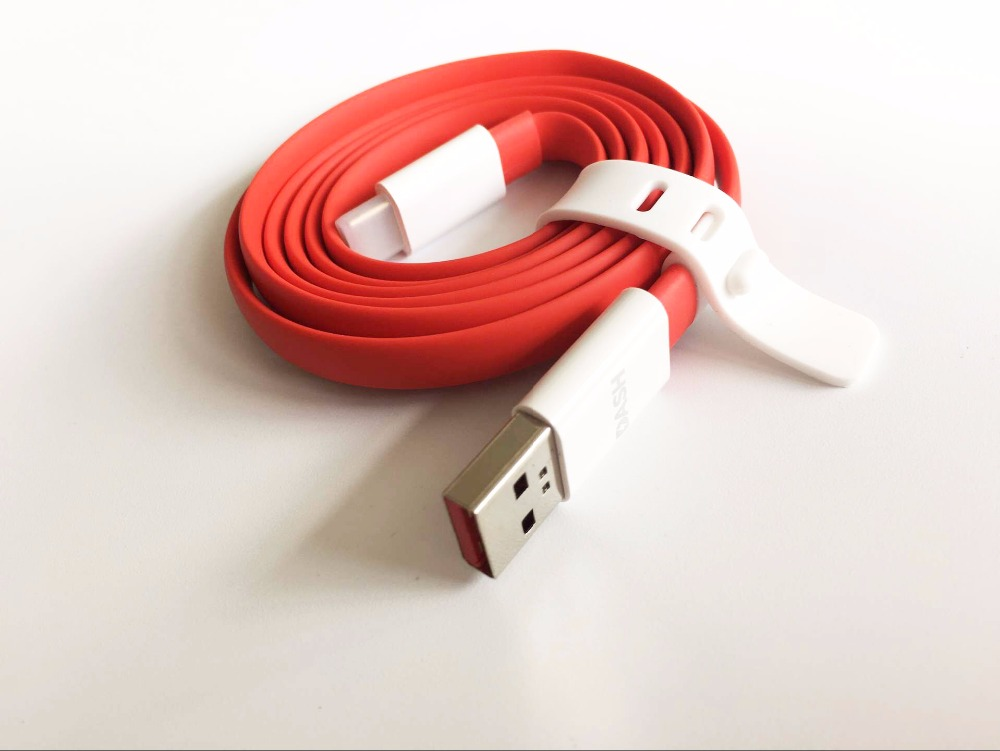 TSV OnePlus Dash Fast Type C USB Charger Cable