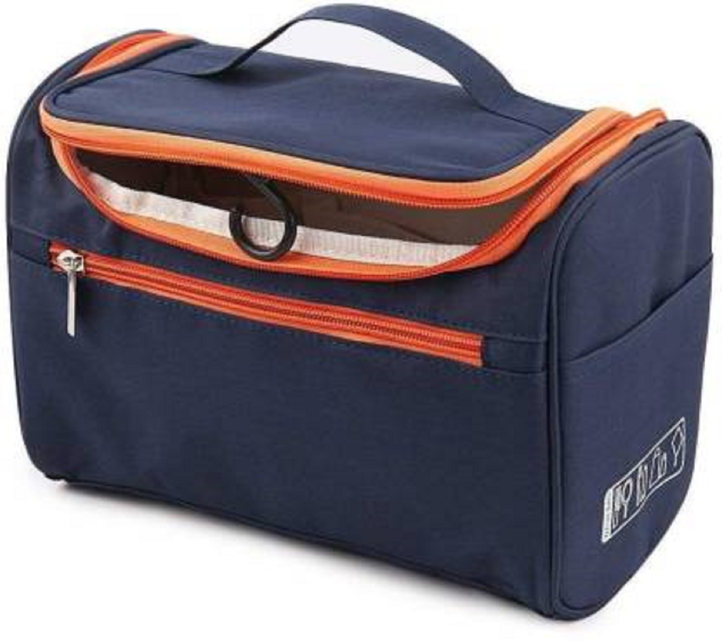 KINGS MAKER Multifunctional Travel Bag Extra Large Makeup Organiser Cosmetic Case