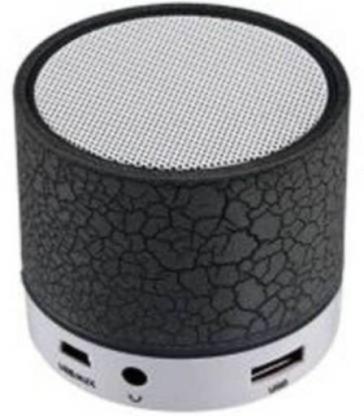 S10 Wireless LED Portable Mini Bluetooth Speaker