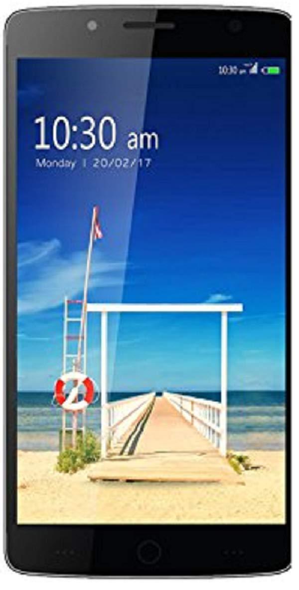 Swipe Elite Sense 4G 3  GB RAM 32  GB ROM With VoLTE  Space Grey