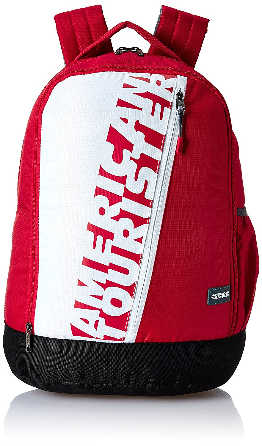 American Tourister 28 Ltrs Red Laptop Backpack