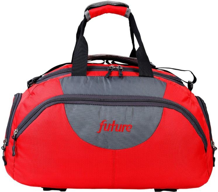 Future Duffel Bag For Travel