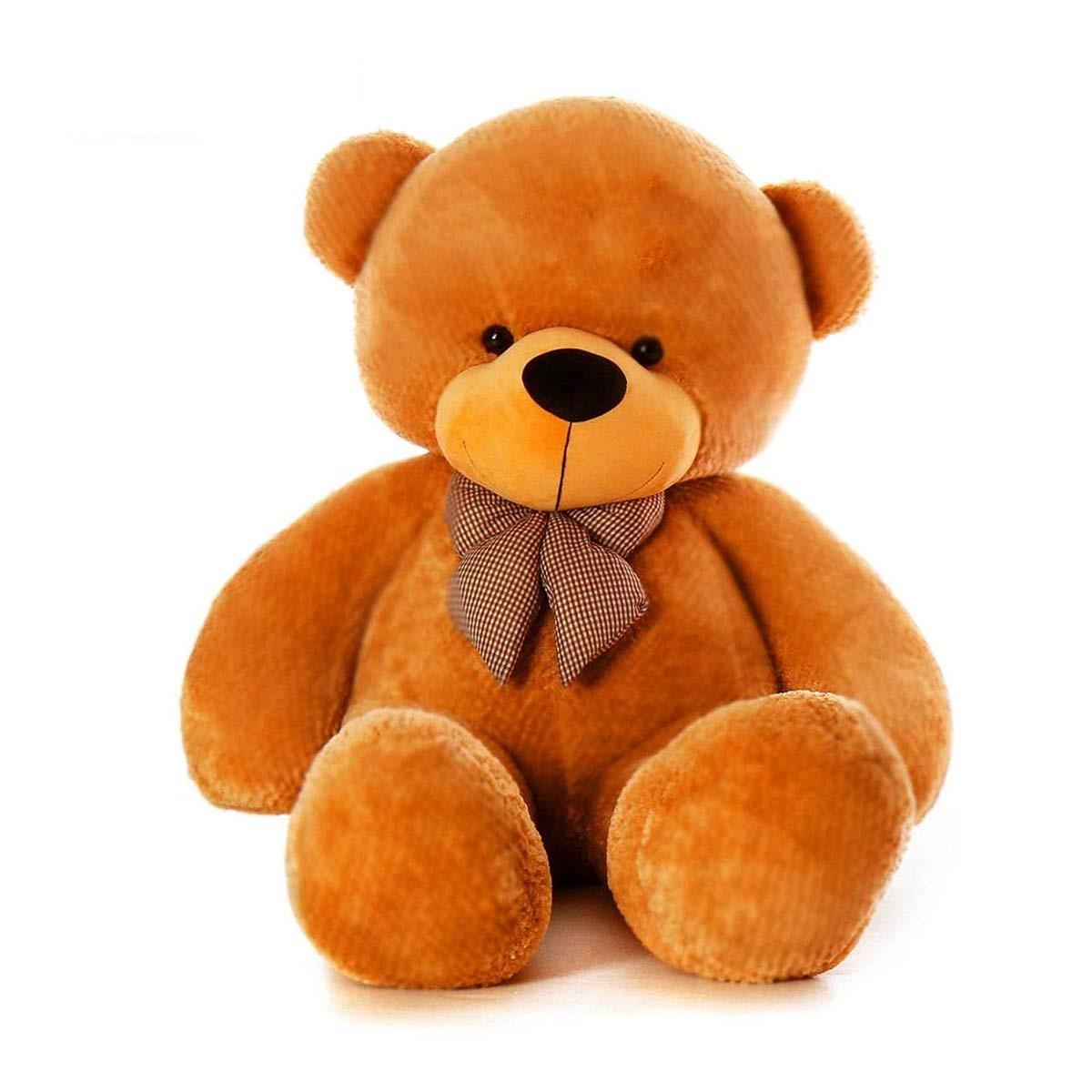 Aabha Soft Toys Teddy Bear  3 Feet