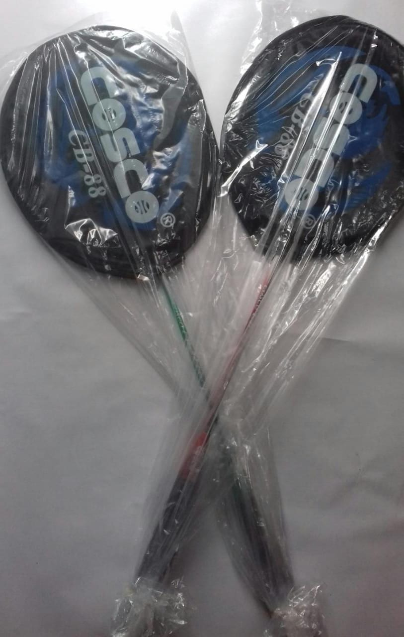 Cosco CB 88 Badminton set Best quality