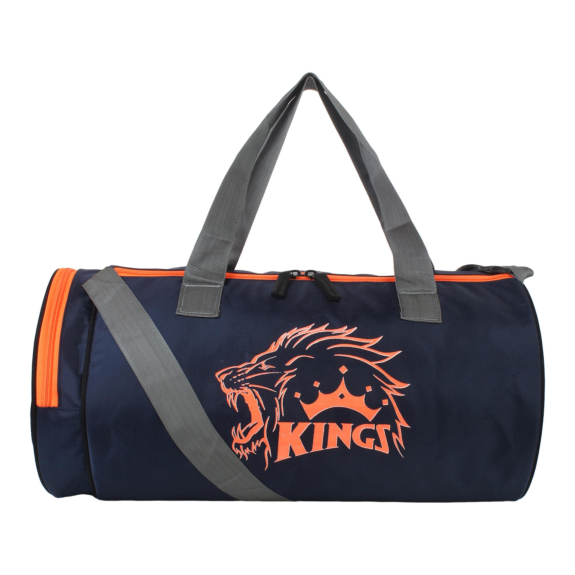 Fashion 7 Gym Bag   Duffel Bag for Fitness Freaks Stylish Printed Sports Bag