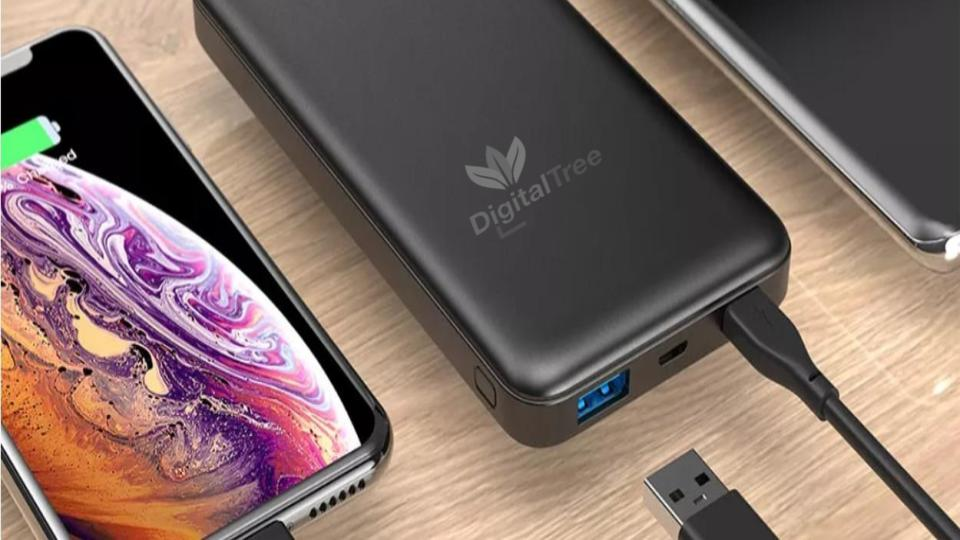 DT Power Charging Banks