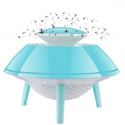 Amextrian USB Powered Electronic Non Toxic Eco Friendly Mosquito Electric Insect Killer