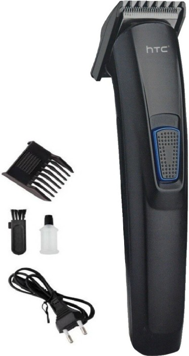 HTC PROFESSIONAL AT 522 Cordless Rechargeable Trimmer for Men