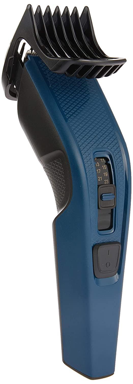 Philips Hair Clipper  Corded  HC3505/15 Trimmer for Men  Blue