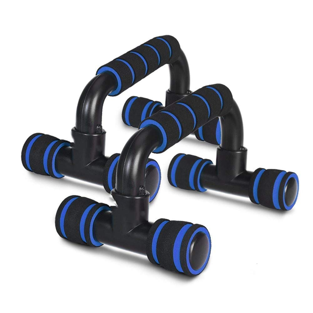 Pushup Stands Fitness Equipment for Push Up Exercise Home Workout Push Up Bars Push up Bar