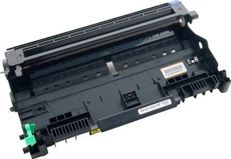 Ricoh SP1200 Drum Unit for Use in Ricoh SP 1200, 1210N, 1200S, 1200SF  Black