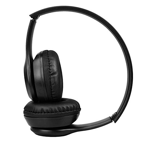 Digibuff Bluetooth Headphones Gaming Headset Headphone Earphone Noise Reduction Intelligent Audio Handsfree Wireless