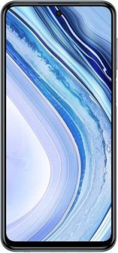 Redmi Note 9 Pro Max  Interstellar Black, 64  GB  6  GB RAM