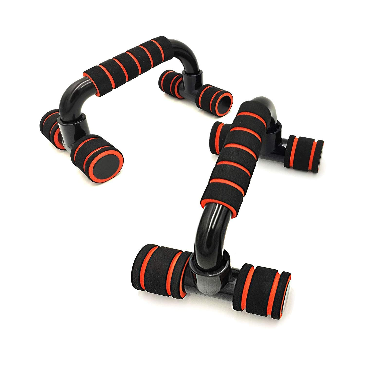 Shop Stoppers Pushup Bar Stand for Gym Home Exercise, Dips/Push Up Stand for Men Women