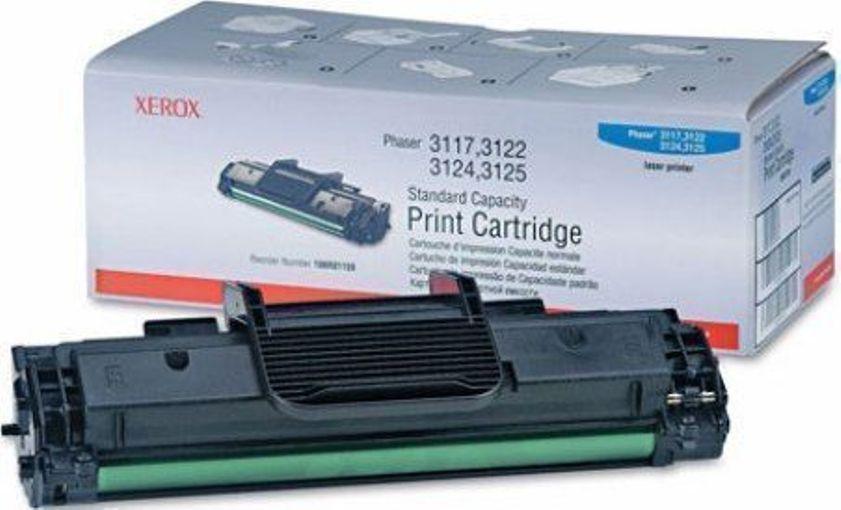 Xerox Original 3117 / 3122 / 3124 / 3125 Toner Cartridge