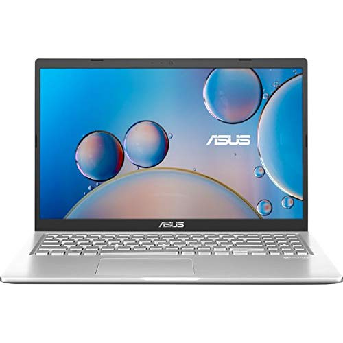 Asus X515MA BR004T Laptop  Intel Celeron N4020 /4 GB RAM /1TB HDD /15.6 HD /Windows 10 Home /No ODD /Transparent Silver