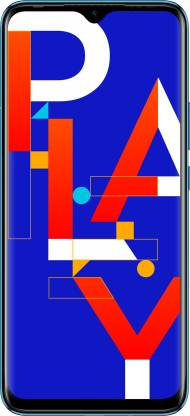 Infinix Hot 10 Play 4  GB 64  GB